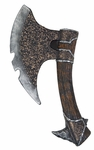 Cave Man Battle Axe
