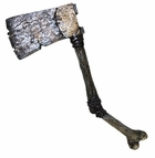 Stone-Age Battle Axe
