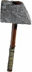 War Hammer Costume Weapon
