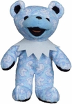 Baby Blue Grateful Dead Dancing Bear