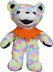 Peace Grateful Dead Dancing Bear