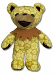 Sunflower Grateful Dead Dancing Bear