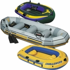Inflatable Fishing & Sport Boats