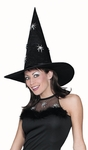 Spider Witch Hats