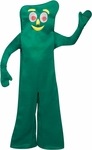 Adult Deluxe Gumby Costume