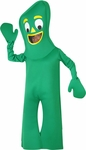 Child's Gumby Costume