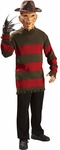 Teen Freddy Krueger Sweater Costume