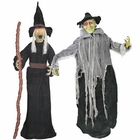 Witch Halloween Props