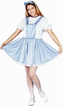 Adult Sexy Dorothy Costume