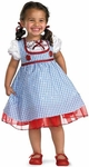 Child's Adorable Dorothy Costume