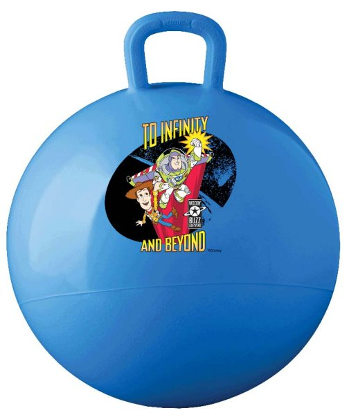 Disney Toy Story Hop Ball Hopper