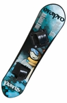 Kid's Tyro ERA Beginner Snowboard