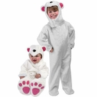 Polar Bear Costumes