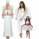 White Angel Costumes