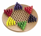 Jumbo Large Chinese Checkers Game Set