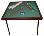 Multi-Function Game Table