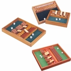 Shut the Box Games