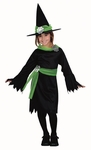 Child's Charmed Witch Costume