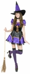 Teen Midnight Witch Costume
