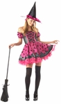 Teen Pretty Potion Witch Costume