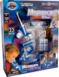 Toy Microscope Set