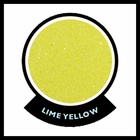Lime Yellow Play Sand