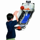 Hoops To Go Basketball Set