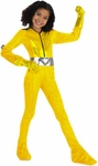 Child's Totally Spies Alex Costume