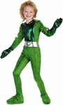 Child's Totally Spies Sam Costume