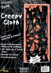 Torn Creepy Cloth