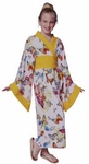Child's Deluxe Geisha Girl Costume