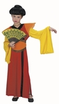Child's Geisha Girl Costume
