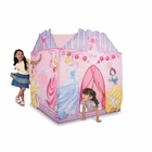 Playhut Disney Princess Super Play House With Lights
