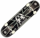 Elite Luke Harris Black Labeda Skateboard