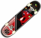 Elite Nuts Squirrel Labeda Skateboard