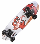 "Hot Wheels 21"" Mini Skateboard"