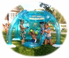 Kid's Inflatable Water Sprayer Park