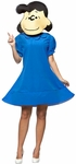 Adult Peanuts Gang Lucy Costume