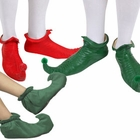 Christmas Elf Shoes