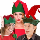 Christmas Elf Hats