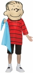 Child's Peanuts Gang Linus Costume