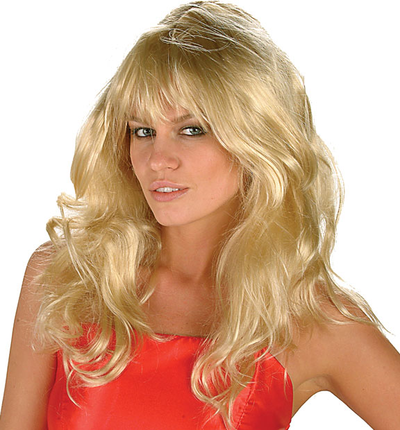 Adult Costume Wigs 112