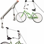 Bike Hoist Racks