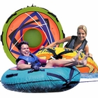 Inflatable Towable Tubes