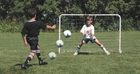 Competition Soccer Goal 6ft x 4ft