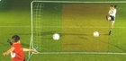 Tournament Soccer Rebound Net 12ft x 6ft