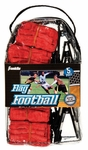 Flag Football Belt Set Red