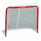"NHL 50"" Tournament Steel Goal"
