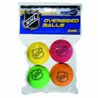 NHL Mini Hockey Oversized Foam Balls