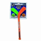 NHL Mini Hockey Stick and Ball Set